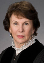 Georgia Supreme Court Chief Justice Carol Hunstein