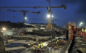 Panama Canal Expansion / Photo by The Maritime Executive